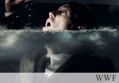 sous l'eau -WWF