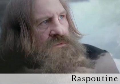 2 raspoutine