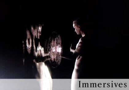 10 immersives