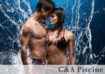 C&A piscine