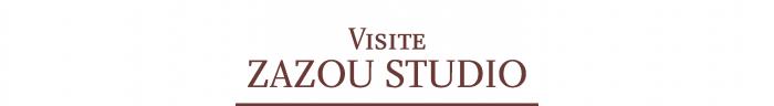 visite zazou studio