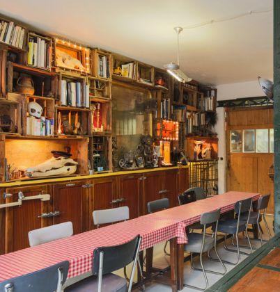 biblio studio
